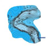 Lowrance Batimetrinis žemėlapis