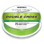 PE valas Varivas Super Trout Double Cross 0.148