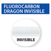 Pavadėliai 50-410-25 Dragon Invisible Fluorocarbon 10 25