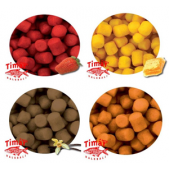Peletės Timar Mix Soft Pellet Strawberry 10mm