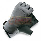 Pirštinės 24401-2XL Rapala Half Finger XL