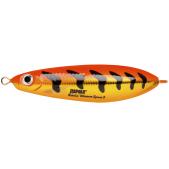 Rapala Rattlin Minnow Spoon RMSR08 (GFRT) Gold Fluorescent Red Tiger