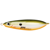 Rapala Rattlin Minnow Spoon RMSR08 (RFSH) Redfin Shiner