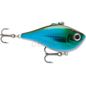 RPR05 (CMBS) Chrome Moss Back Shiner