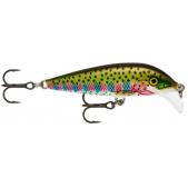 Rapala SCRCD05 (RT) Rainbow Trout