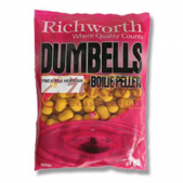 Richworth Dumbels Bloodworm