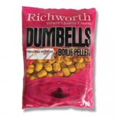 Richworth Dumbels Tutti-Frutti
