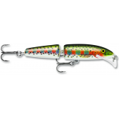 Rapala Scatter Rap Jointed SCRJ09 (RT) Rainbow Trout