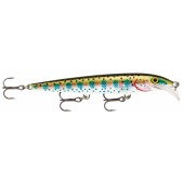 Rapala Scatter Rap Minnow SCRM11 (RT) Rainbow Trout