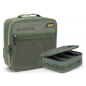 SHOL22 Shimano Carp Luggage Large Accessory Case
