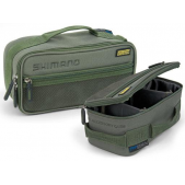 SHOL23 Shimano Carp Luggage Small Accessory Case