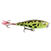 Rapala Skitter Pop SP05 (LF) Lime Frog