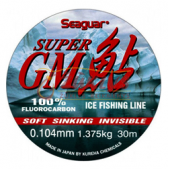 Seaguar Super GM 0.128