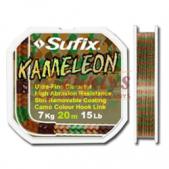 Sufix kameleon 25 lb