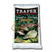 Traper žieminis jaukas Fish Mix
