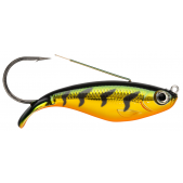 Rapala Weedless Shad WSD08 (FLP) Flash Perch