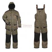 Žieminis kostiumas Norfin Discovery 451002-M