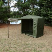 Palapinė Fox ROYALE COOK TENT