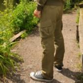 Korda Original kelnės