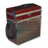 žieminė dėžė Lietuviška aliuminė 2 aukštų
