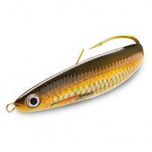 Rapala Rattlin Minnow Spoon незасчиплейка