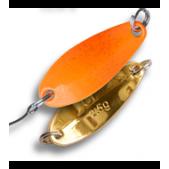 SEEKER-2.5-28 Blizgė Crazy Fish Spoon SEEKER-2.5g #28