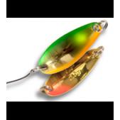 SEEKER-2.5-36 Blizgė Crazy Fish Spoon SEEKER-2.5g #36