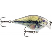 Rapala Scatter Rap Crank Shallow SSCRC05 (LBL) Live Largemouth Bass