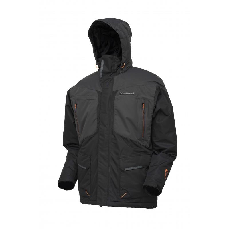 Savage Gear striukė HeatLite Thermo Jacket