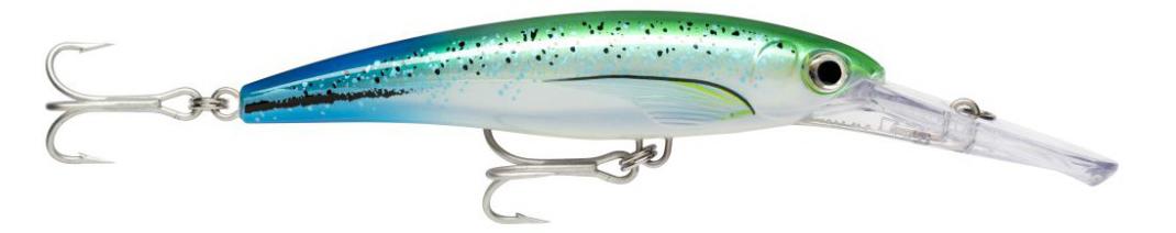(BTU) Bluefin Trevally UV