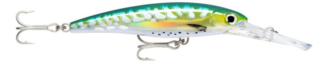 (SHMU) Shark Mackerel UV