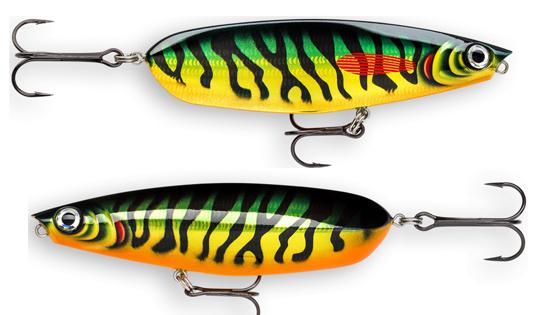(HTIP) Hot Tiger Pike