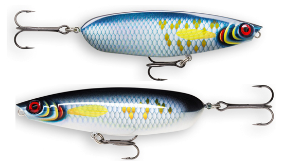 (SCRB) Scaled Baitfish