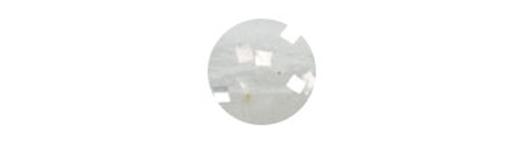 103 Glow White Silver