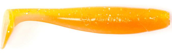 Orange Chart