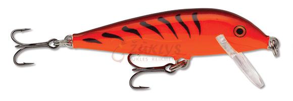 (OCW) Orange Tiger