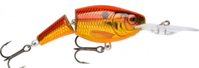 (OSD) Orange Shad