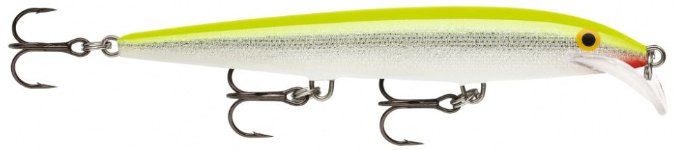(SFC) Silver Fluorescent Chartreuse
