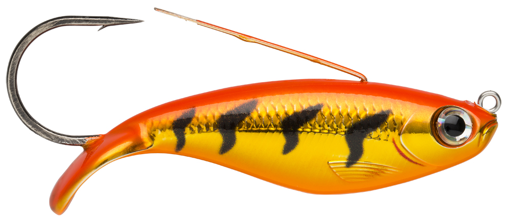 (GFRT) Gold Fluorescent Red Tiger