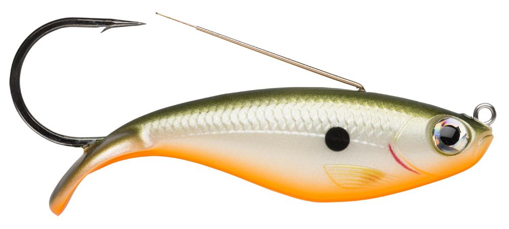 (RFSH) Redfin Shiner