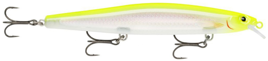 (FPCH) Flake Pearl Chartreuse
